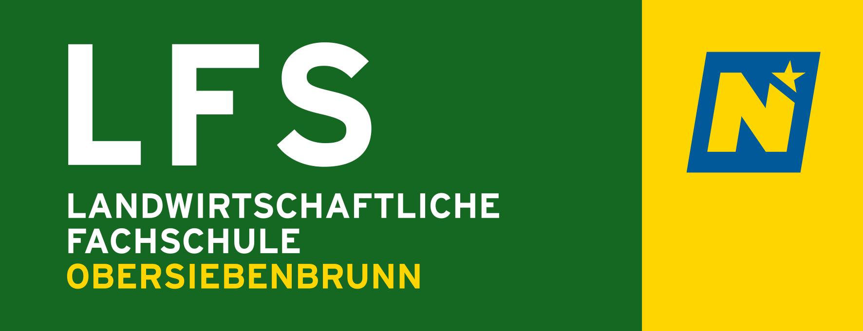 LFS Obersiebenbrunn LOGO
