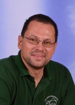 Prof. DI Andreas Fläckel